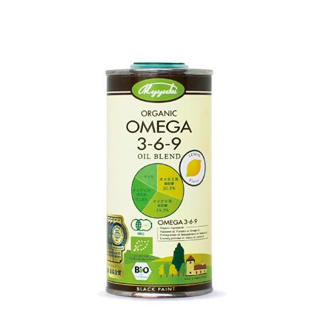 オメガ3-6-9